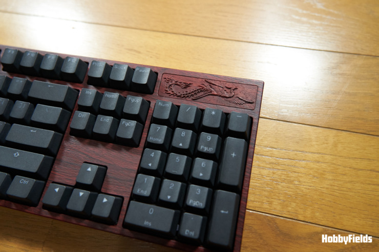 VARMILO phoenix keyboard