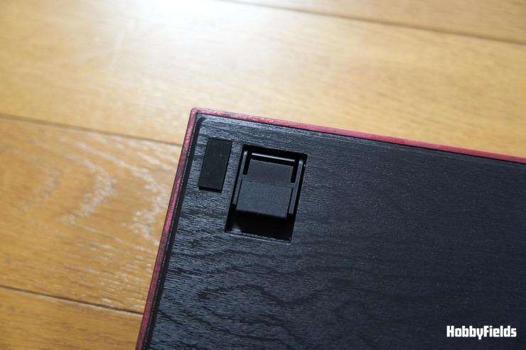 アミロ 英語キーボード